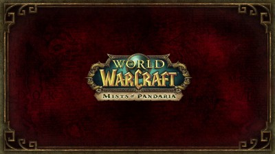 Blizzard – World of Warcraft