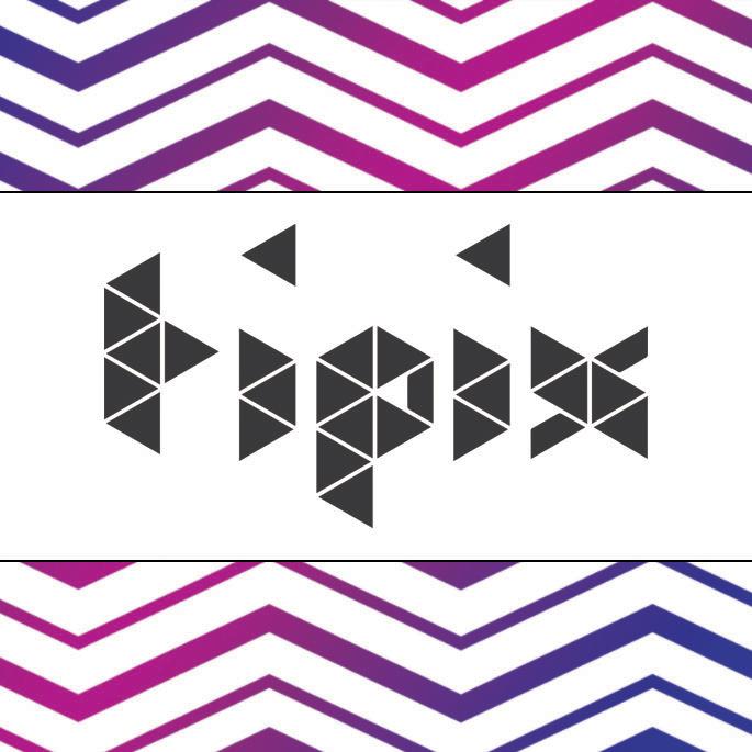 Tipix | Modélisation 3D – Motion design